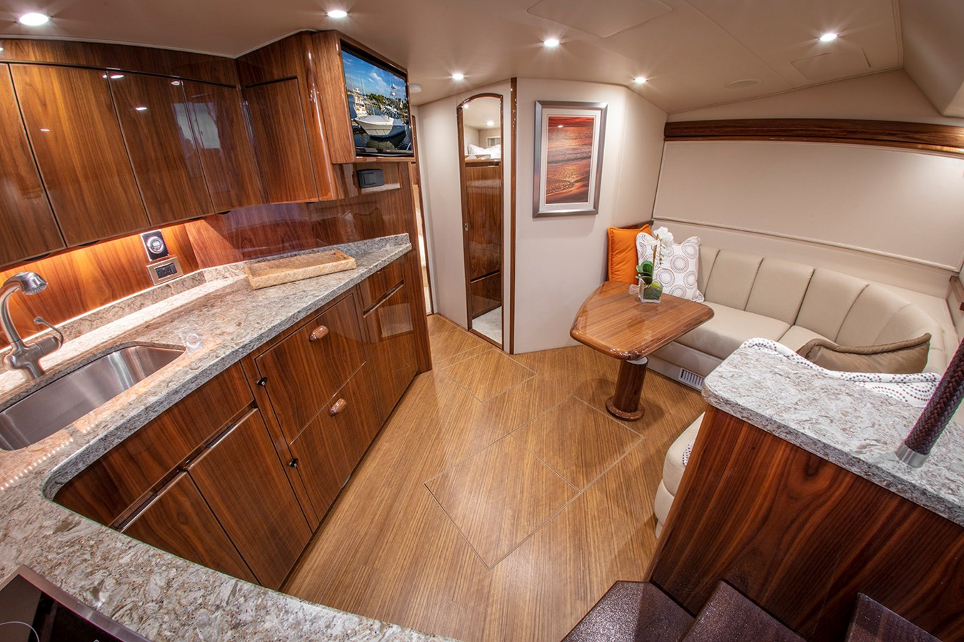 48 Viking Galley - 48 VIKING For Sale
