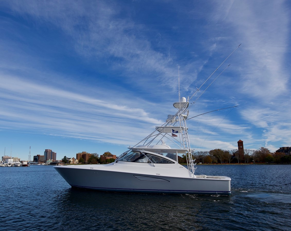45 - 48 VIKING For Sale