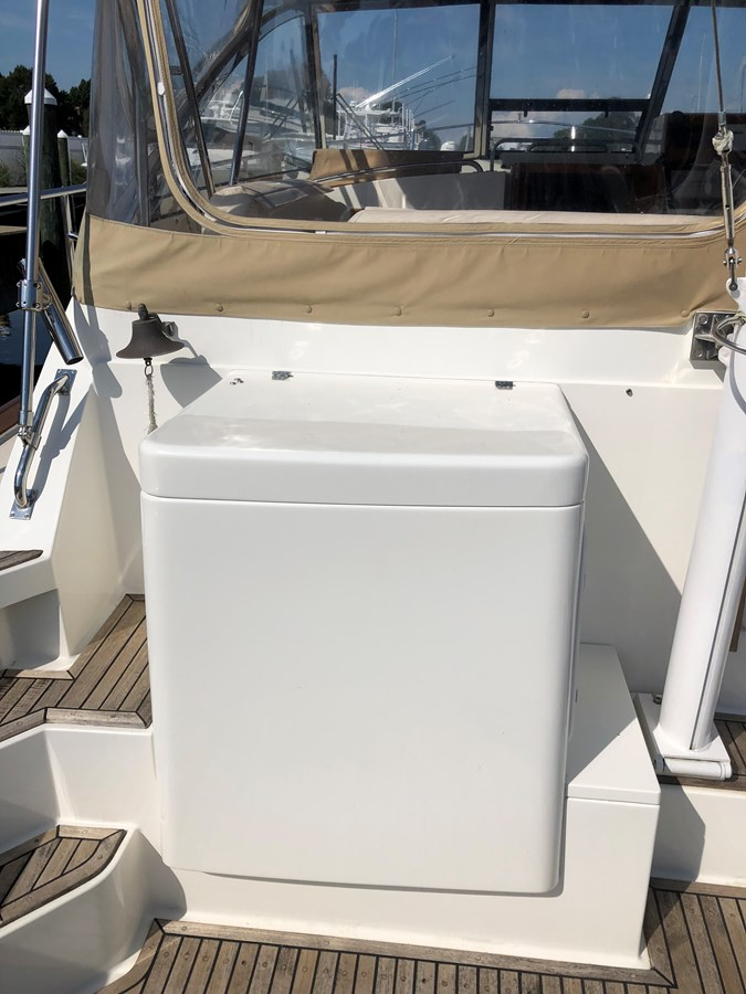 Grill - 38 GRAND BANKS For Sale