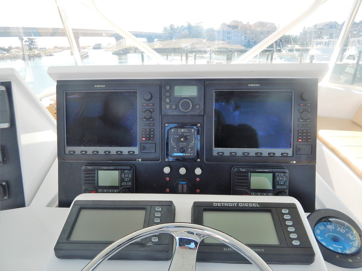 Helm - 56 Perdue For Sale
