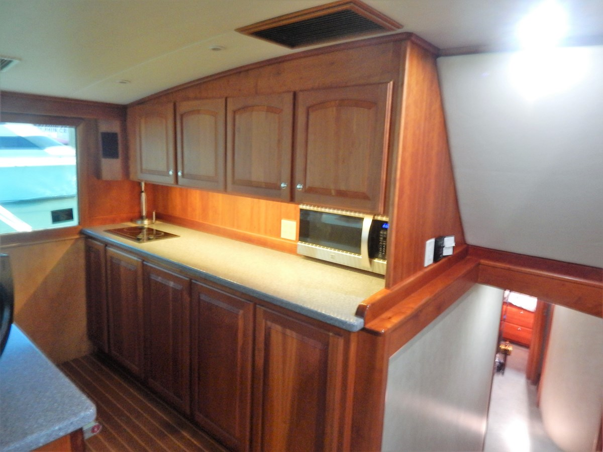Galley - 56 Perdue For Sale