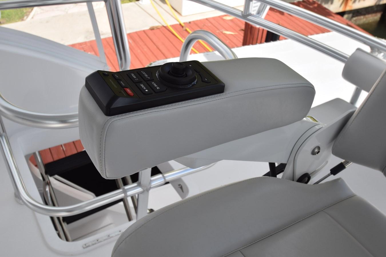 2016 Hatteras 63GT - 63 HATTERAS For Sale