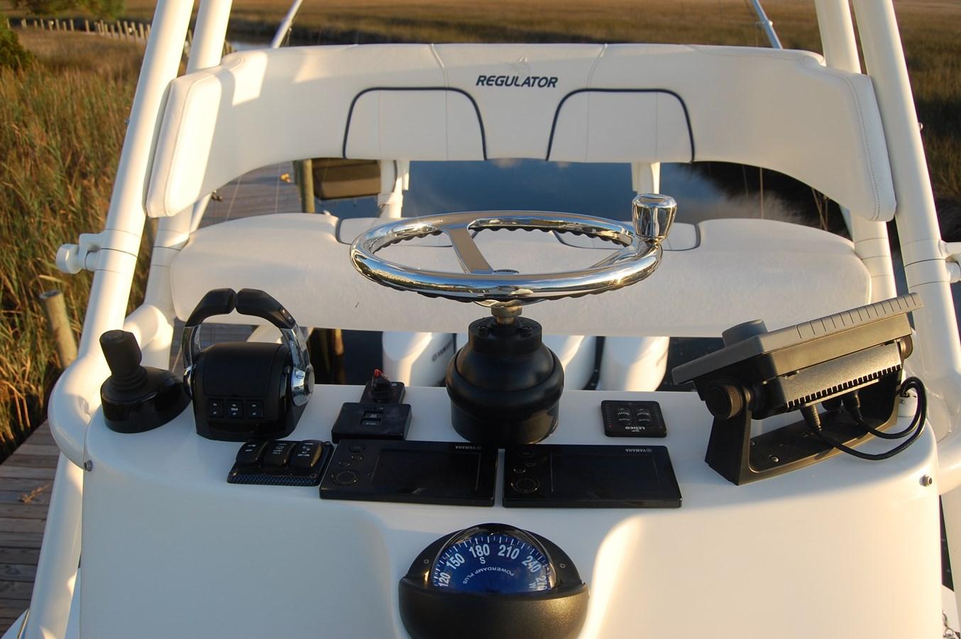 41 Regulator Offshore - 41 REGULATOR For Sale