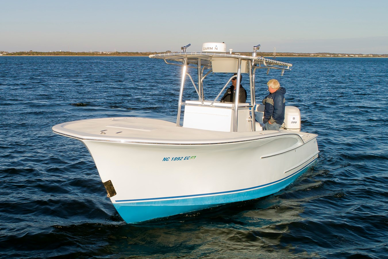 2013 26' OBX - 26 OUTERBANKS BOATWORKS For Sale
