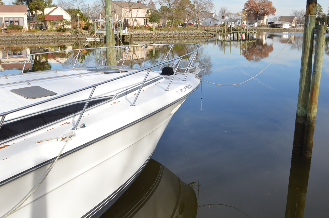 39 Sea Ray 1989 - 39 SEA RAY For Sale