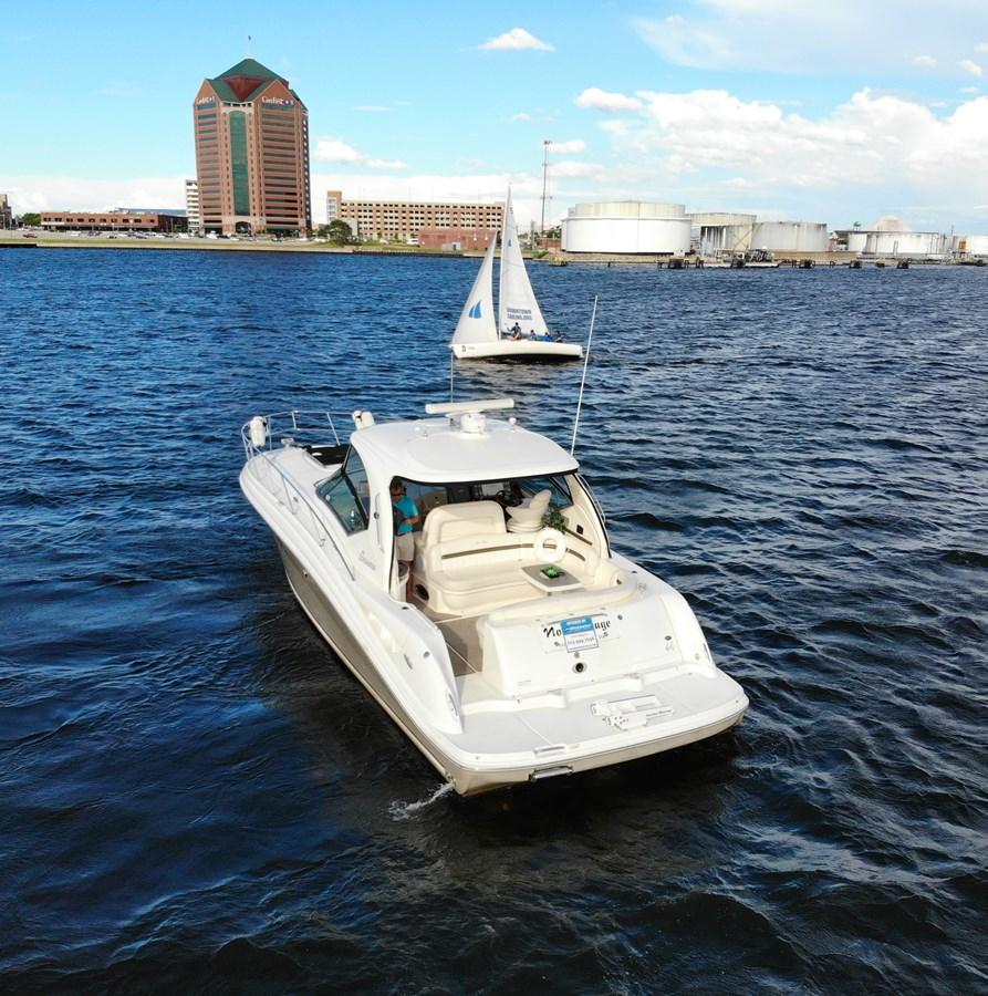 2006 Sea Ray 44 Sundancer - 44 SEA RAY For Sale