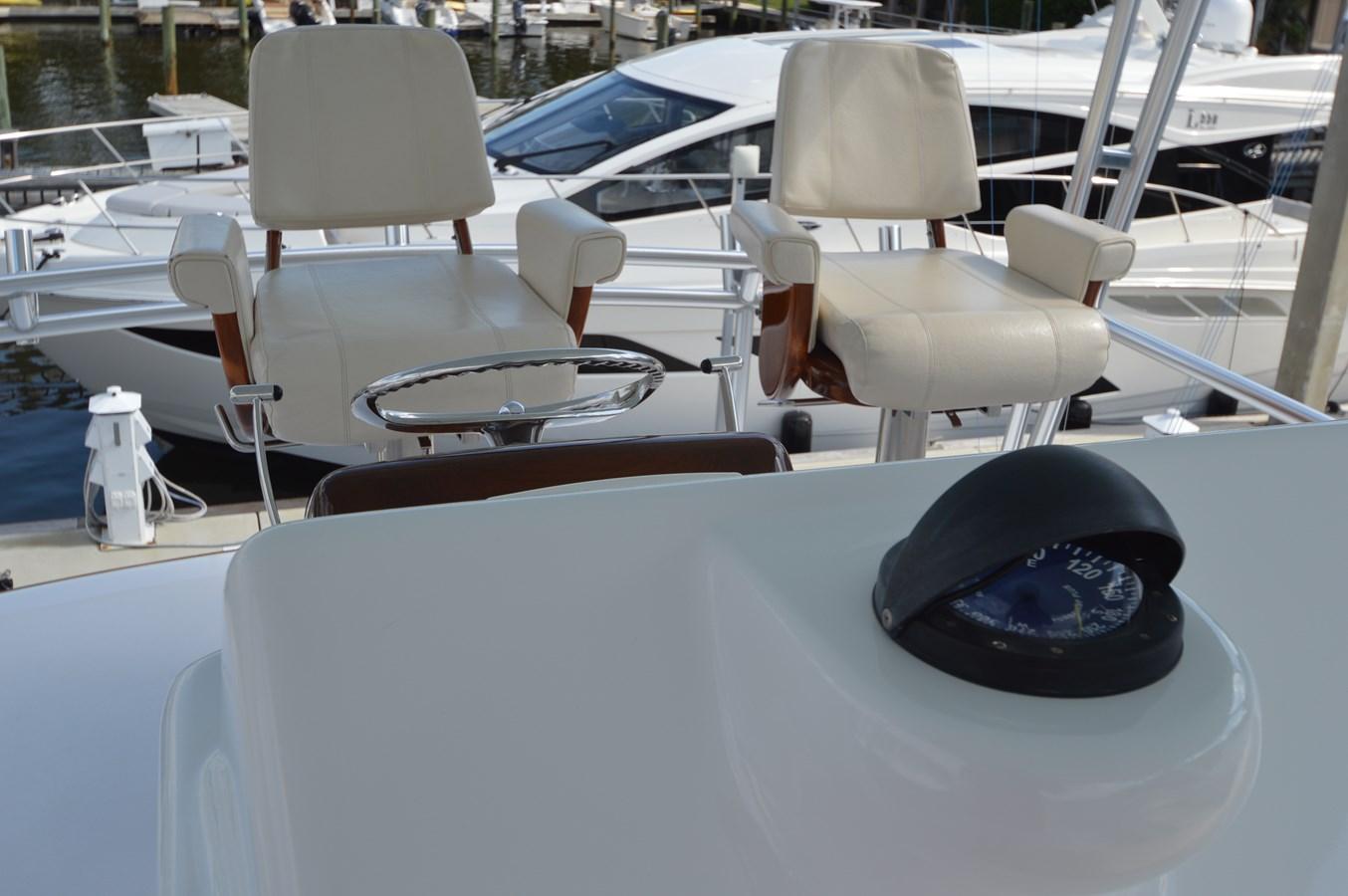 2010 64 Jarrett Bay Boatworks Convertible - 64 JARRETT BAY For Sale