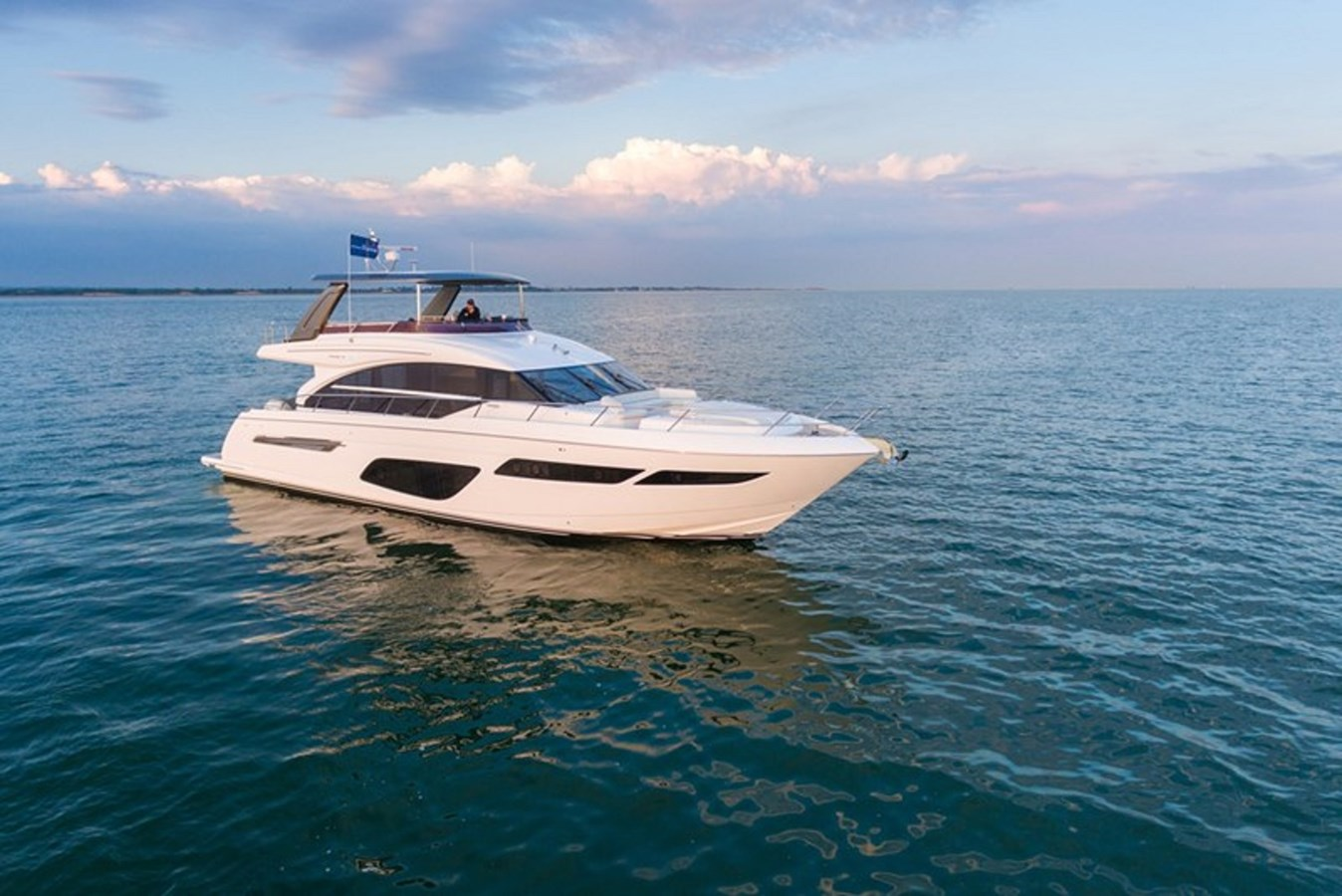 Princess Yachts F70 2019 For Sale In Florida Bluewater Yacht Sales