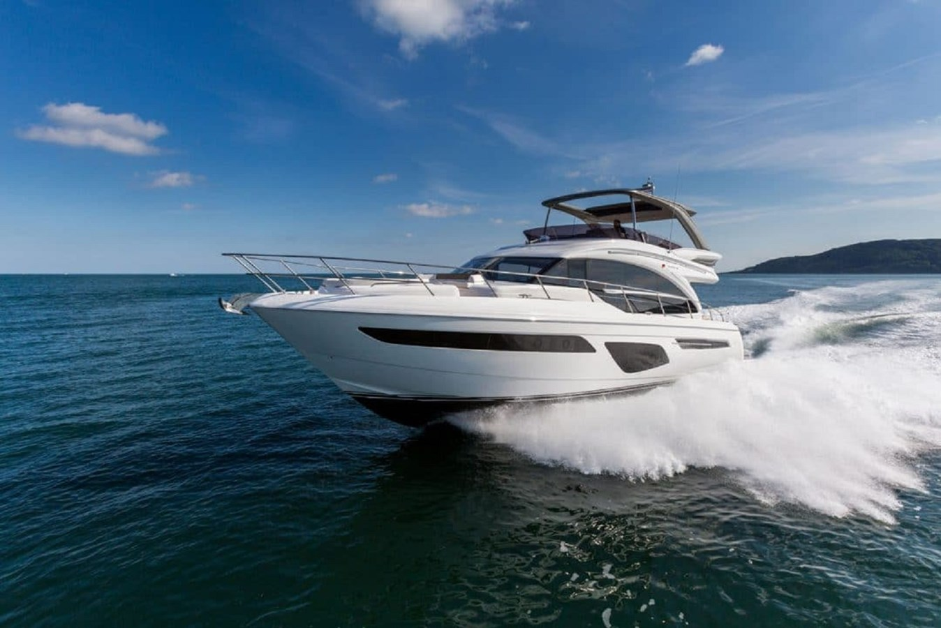 Princess 62 Flybridge - 62 PRINCESS YACHTS For Sale