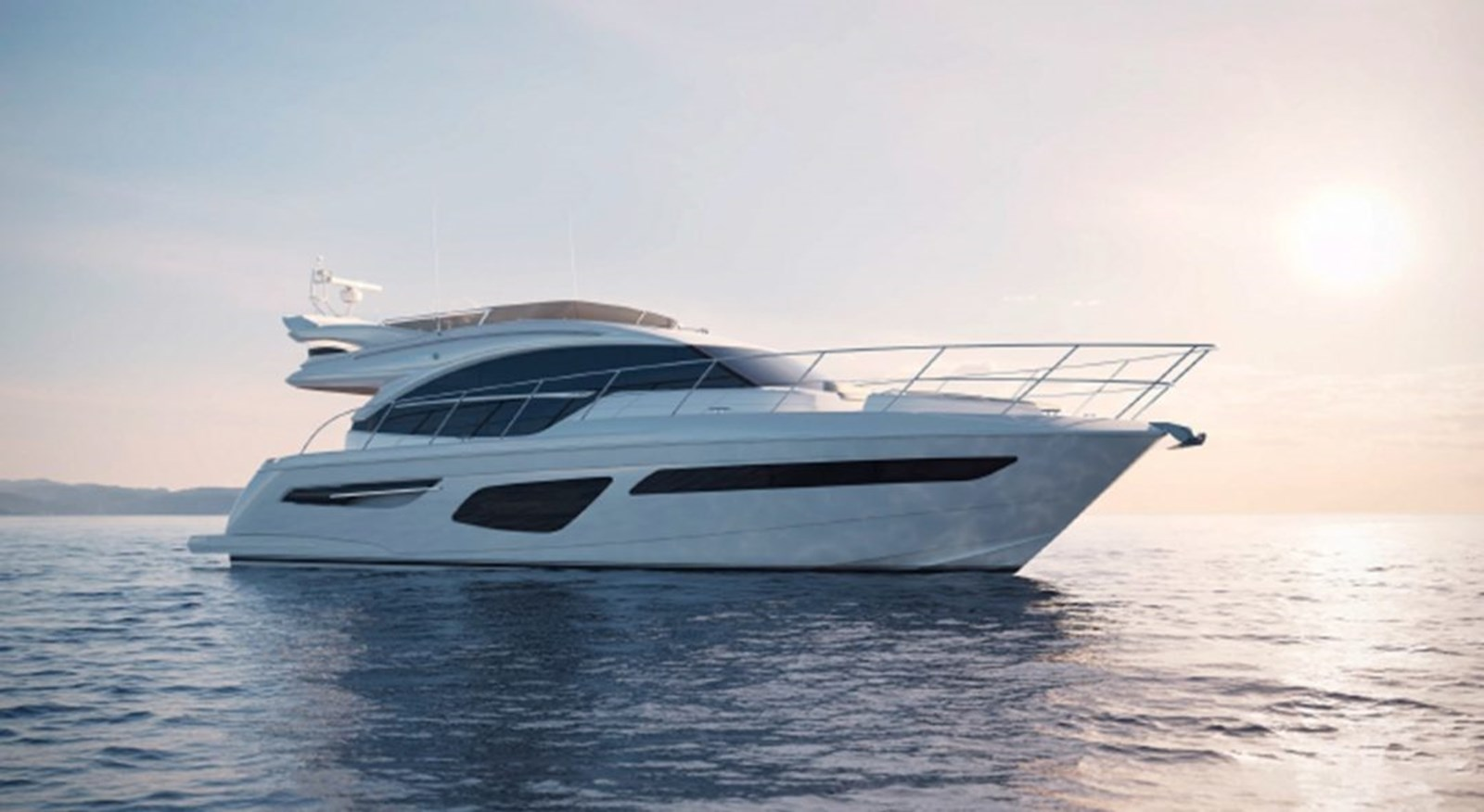 Princess 55 Flybridge - 55 PRINCESS YACHTS For Sale