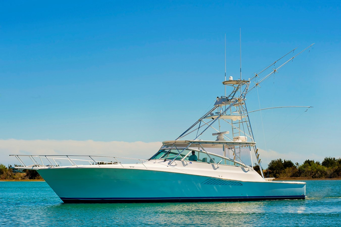 ReelPirate001 - 50 VIKING For Sale
