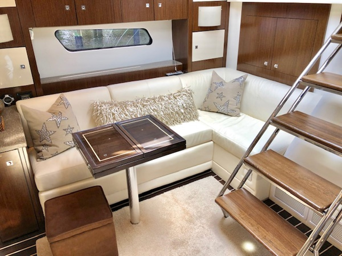 Cruisers Yachts 48 Cantius 2011 For Sale In Saint Petersburg