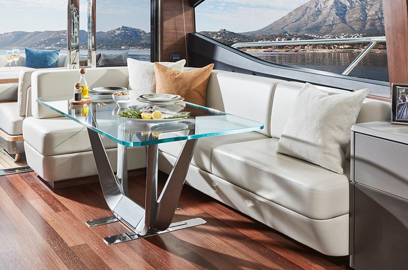 Princess S78 Sportbridge Available - 78 PRINCESS YACHTS For Sale