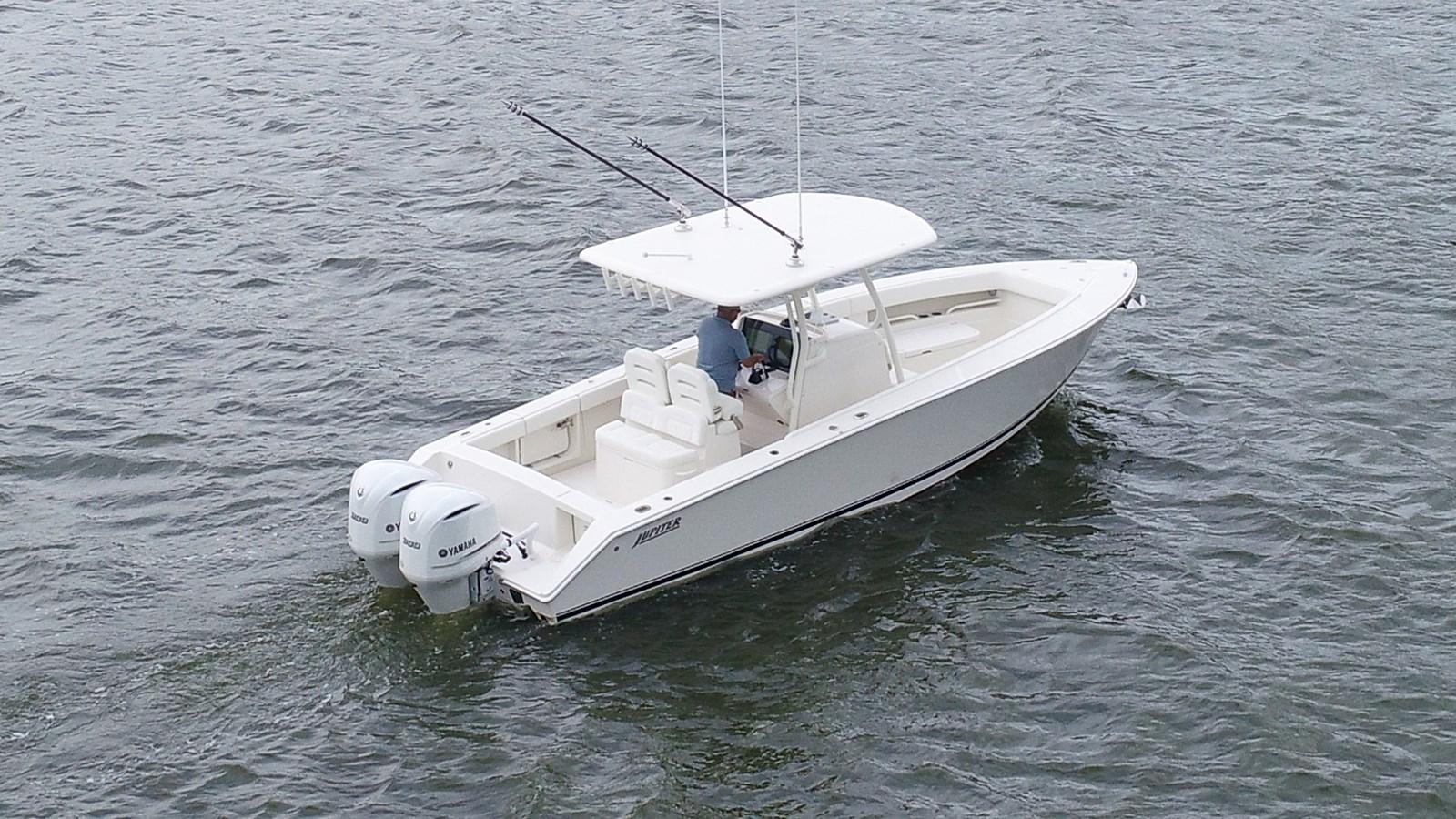 Exterior - 30 JUPITER For Sale