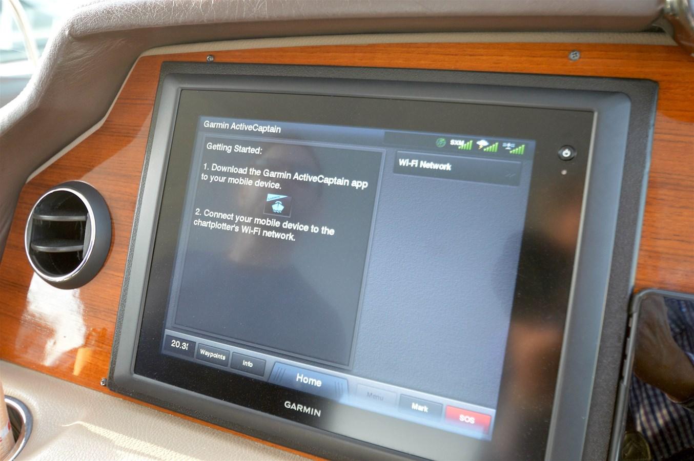 2008 Cobalt 46 Express Cruiser - 46 COBALT For Sale