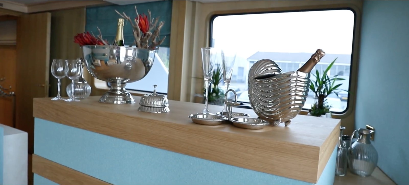 Skylounge - 162 OCEANCO For Sale