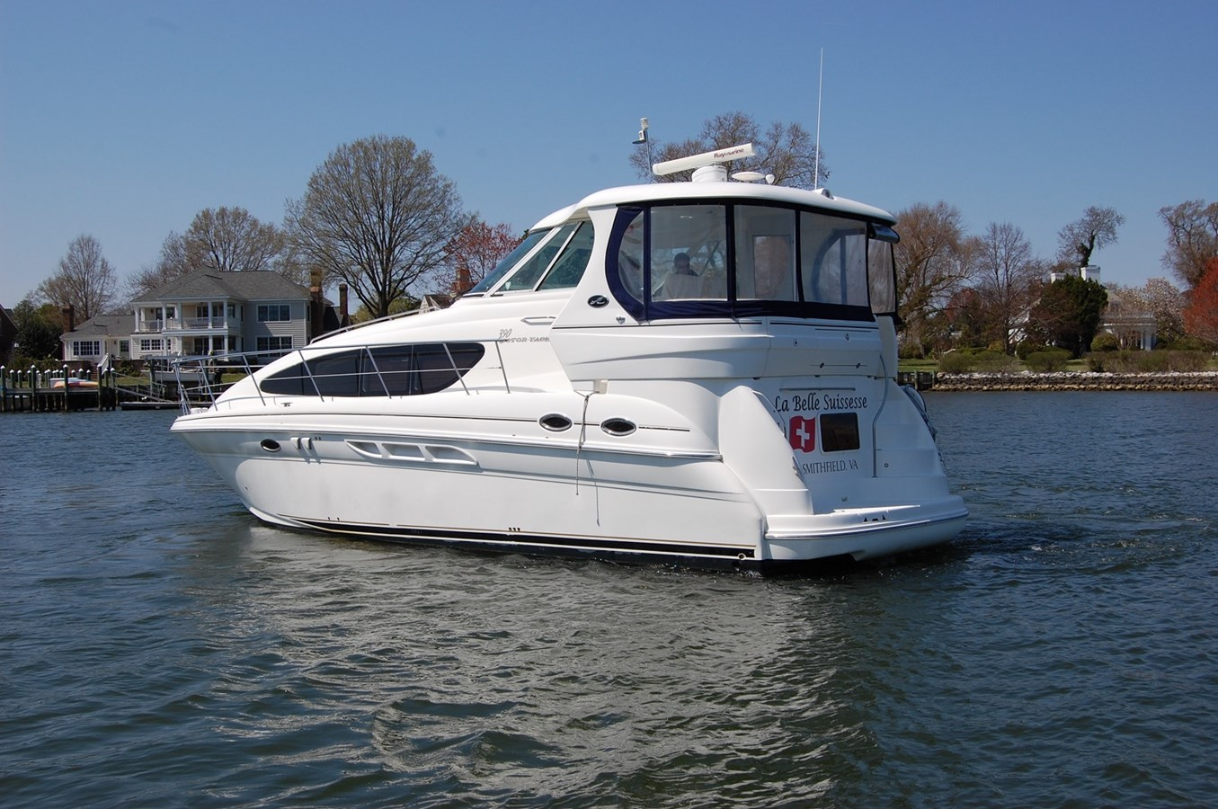 2005 39 Sea Ray - 39 SEA RAY For Sale