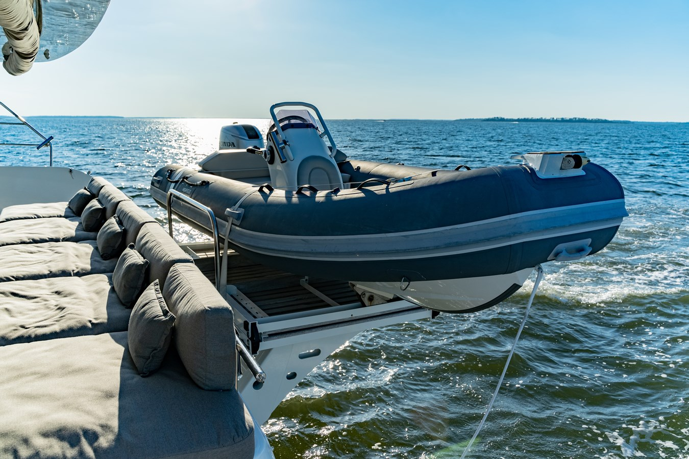 64 LAGOON For Sale