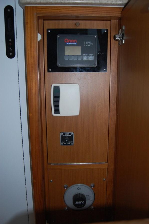 2007 Henriques 38 Convertible - 38 HENRIQUES For Sale