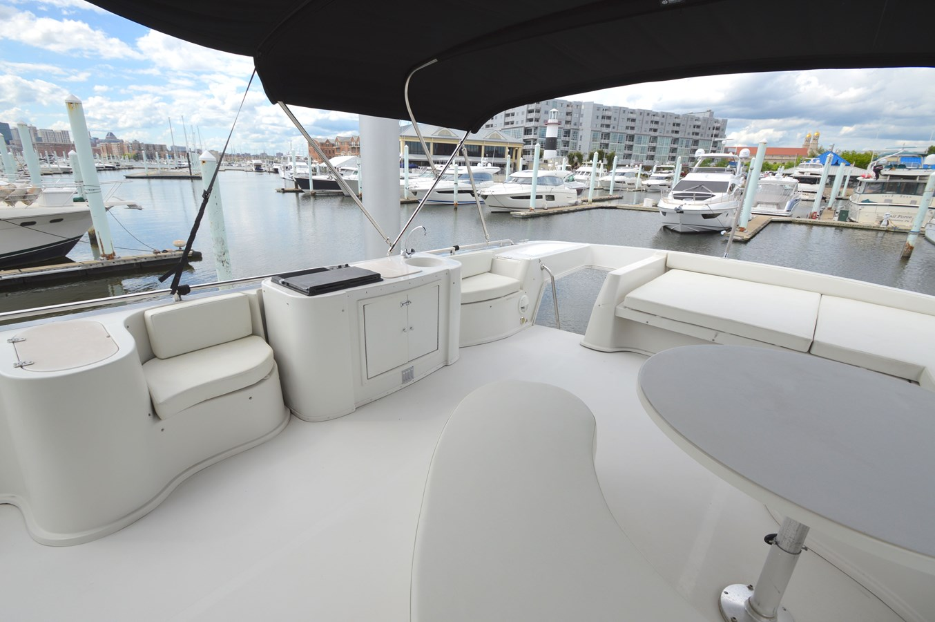 56 BLUEWATER For Sale