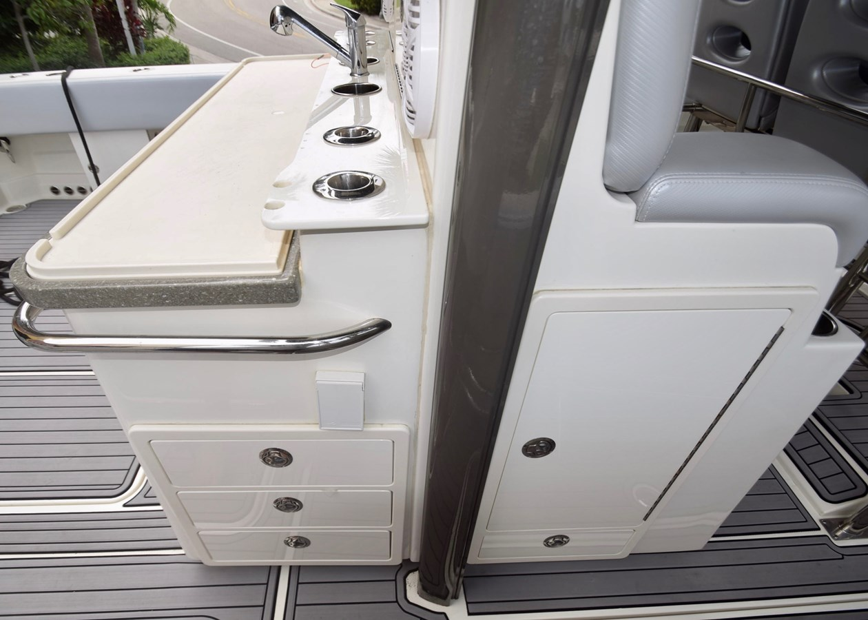 12 - 42 Hydra-Sports For Sale