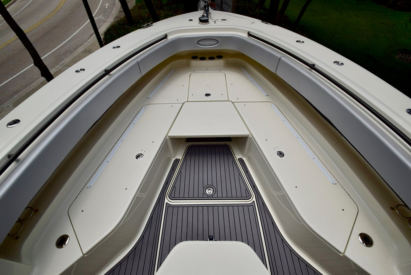 42 Hydra-Sports For Sale