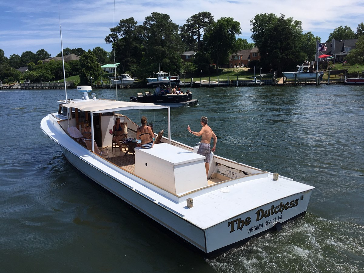 41 CHESAPEAKE BAY For Sale