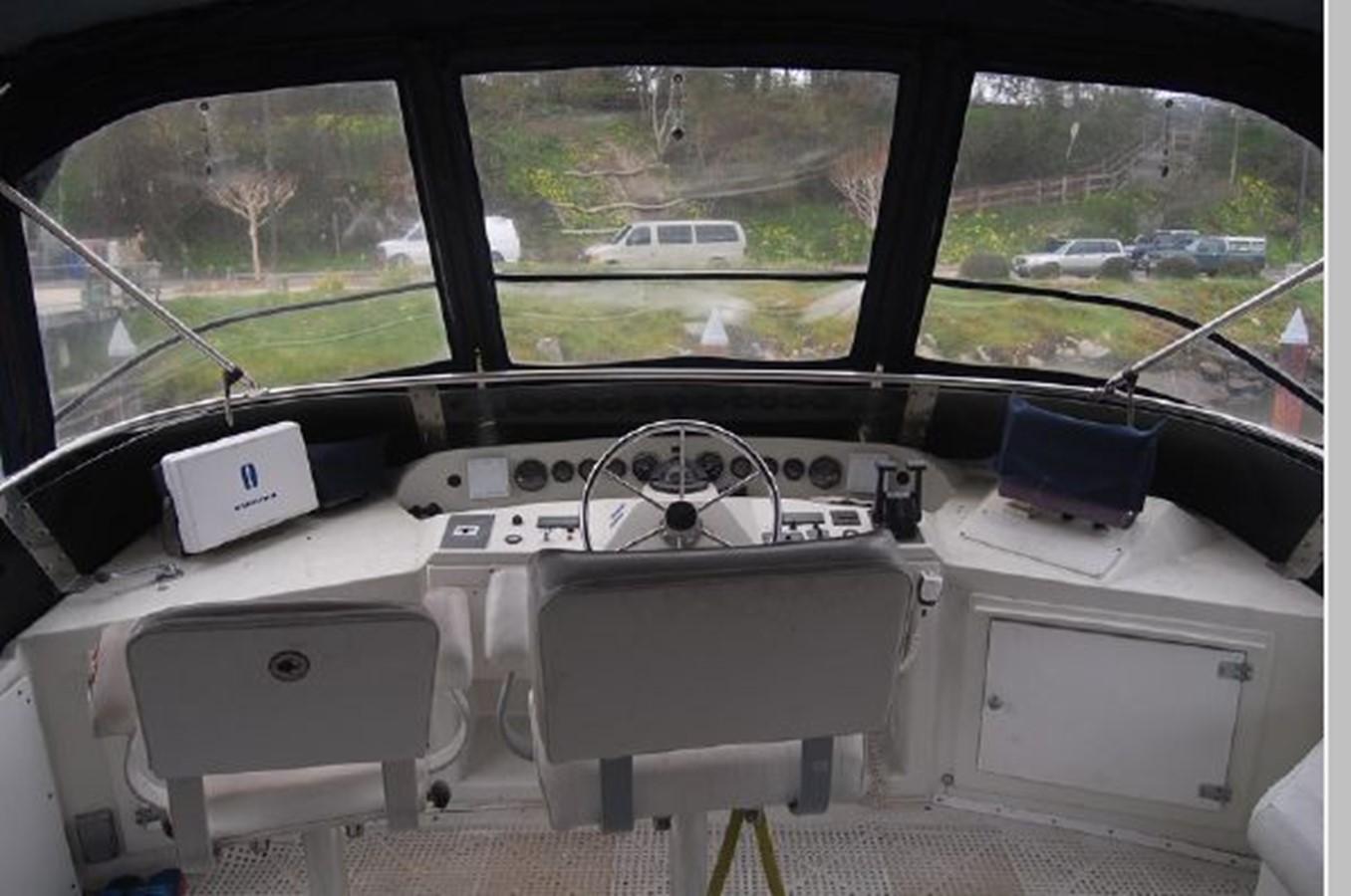 Navigator 4800 Classic 1994 For Sale In Alameda California