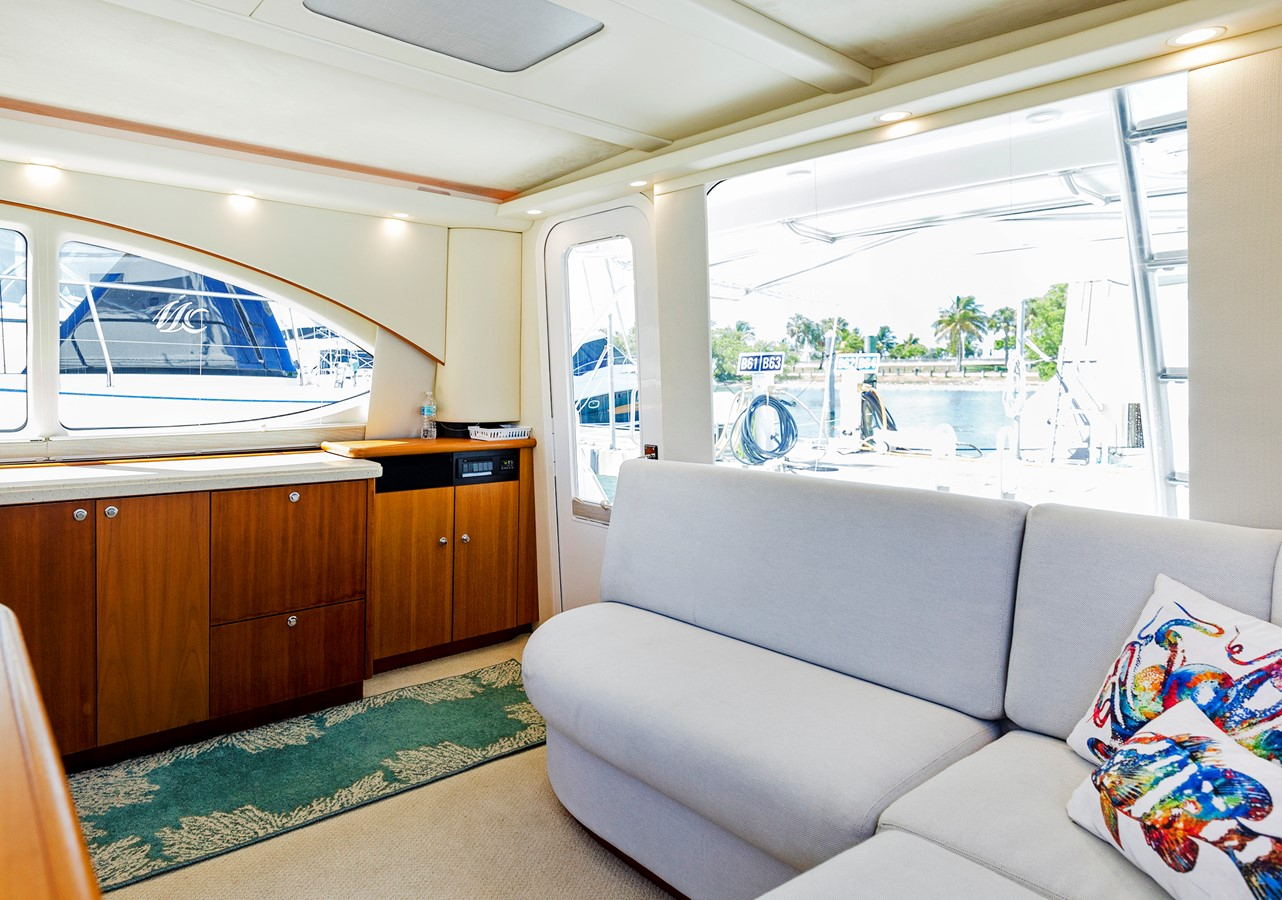 Tiara 3900 2008 For Sale In Miami Florida   Bluewater Yacht