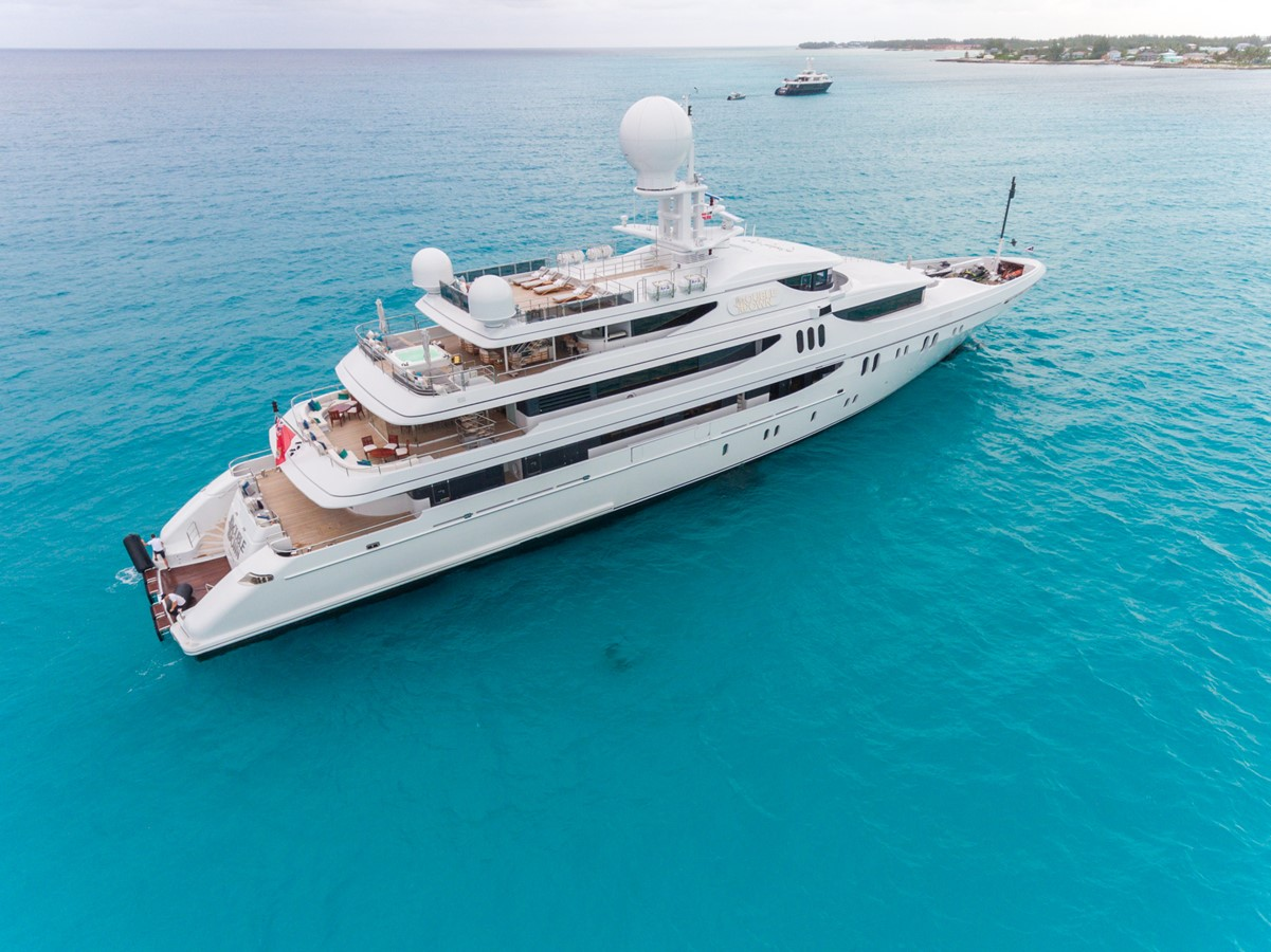 Starboard Profile - 214 CODECASA For Sale