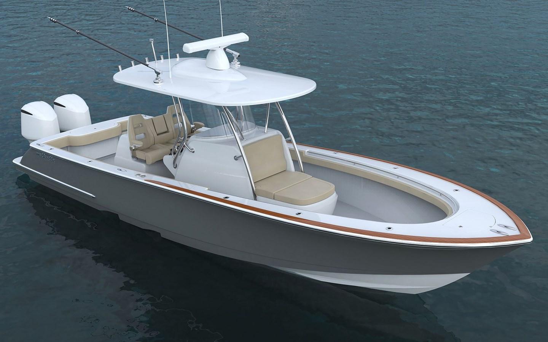 Viking 33 Valhalla Boatworks On Order - 33 Valhalla Boatwork For Sale