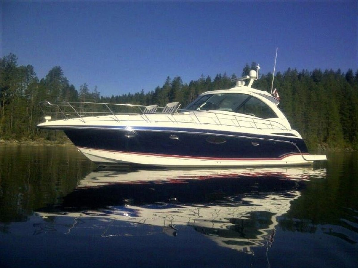 2010 Formula 45 Yacht - 45 FORMULA For Sale