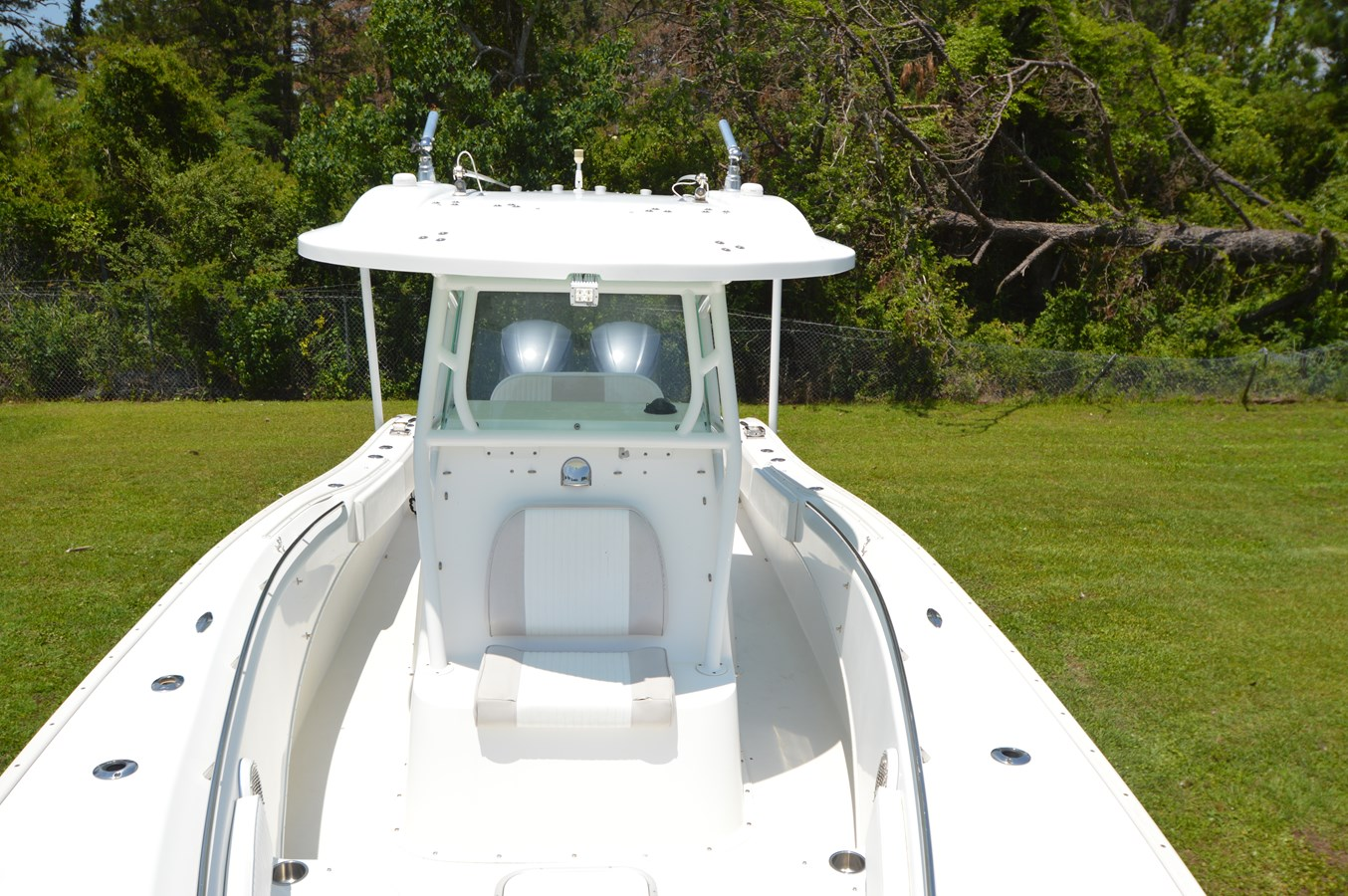 31 CAPE HORN For Sale