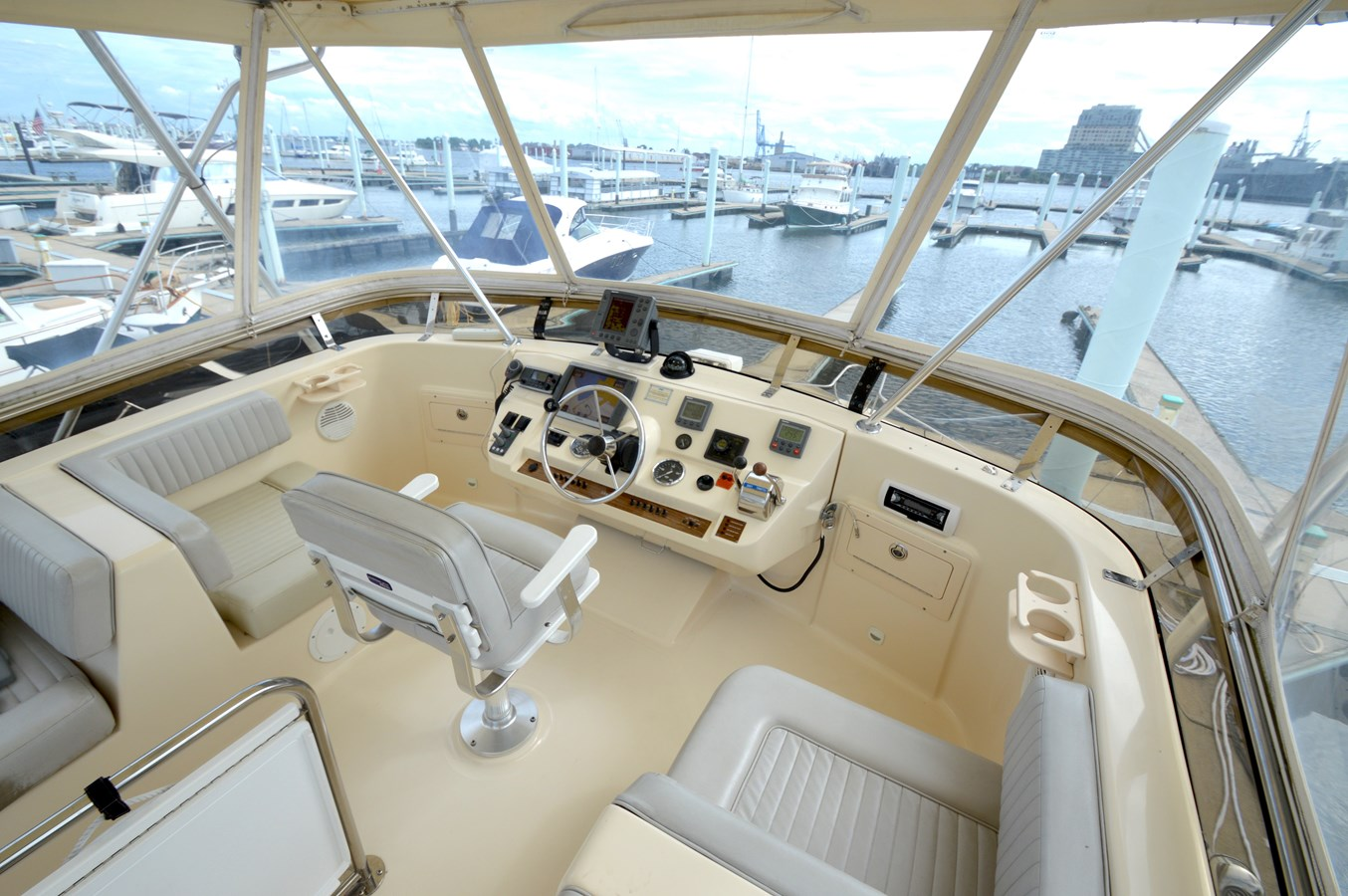 40 MAINSHIP For Sale