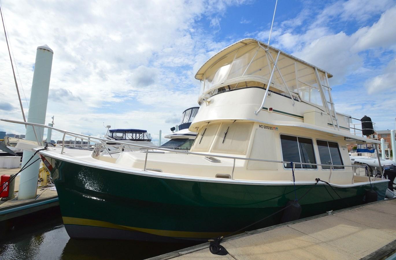 40 Mainship - 40 MAINSHIP For Sale