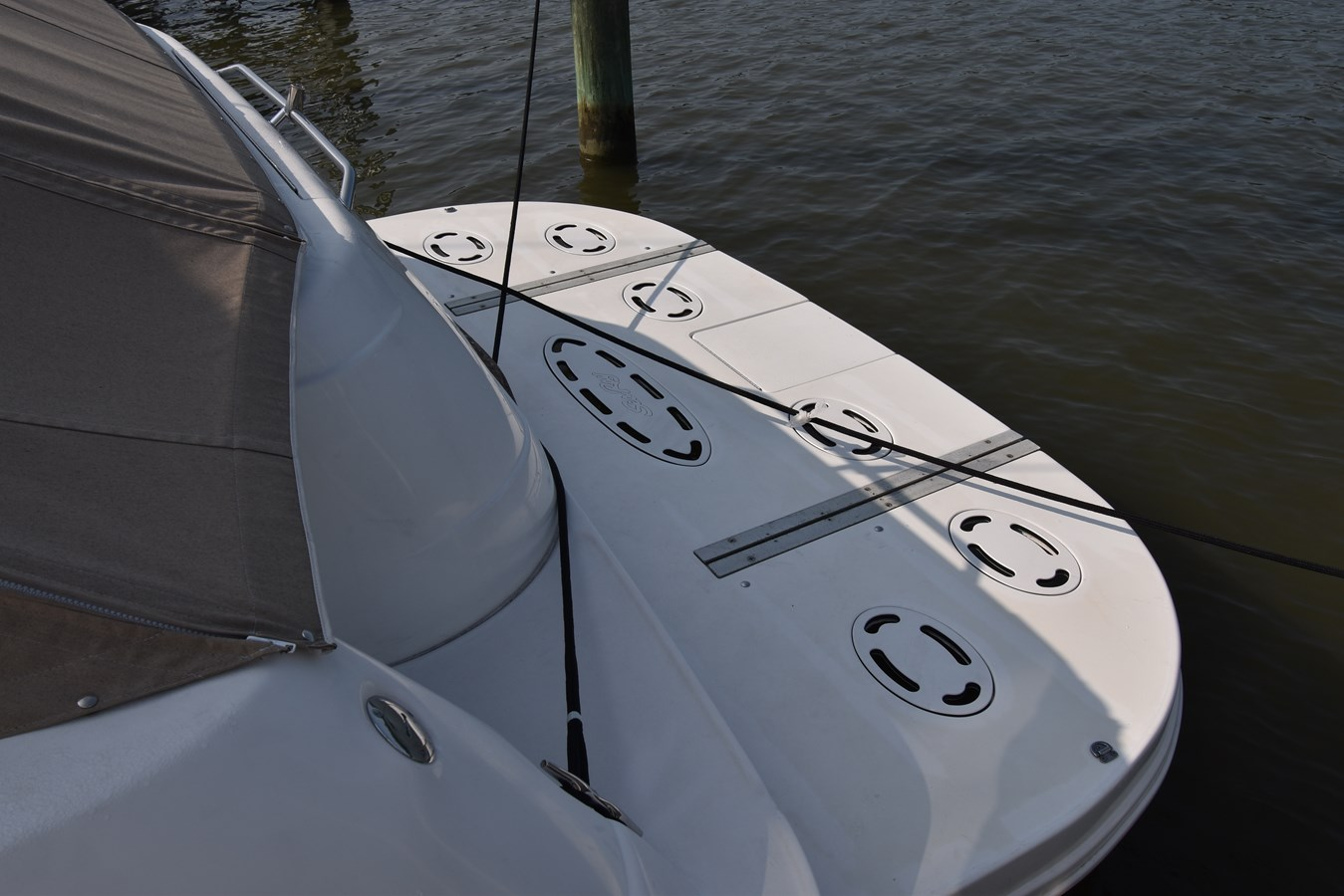 46 SEA RAY For Sale