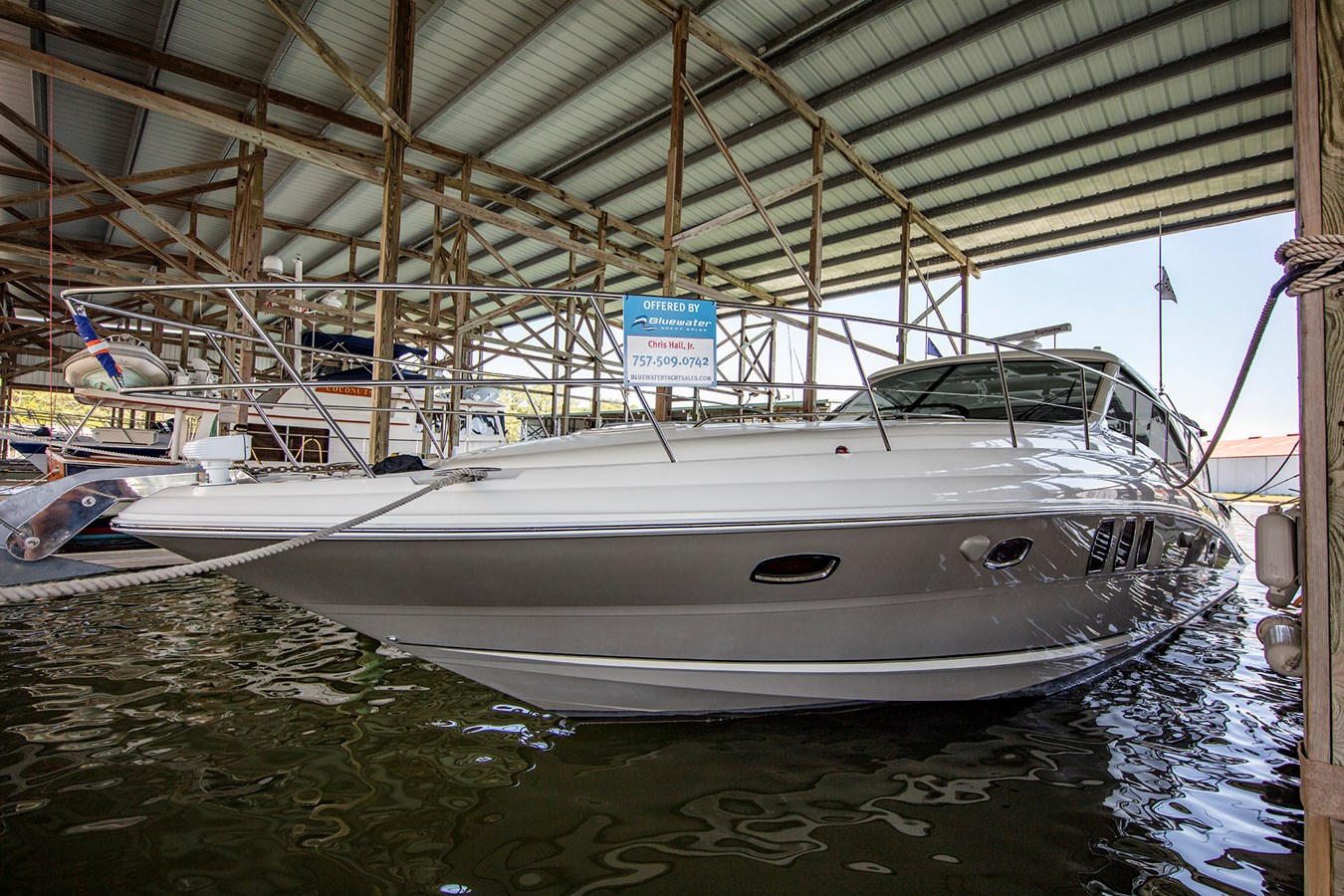 48 SEA RAY For Sale