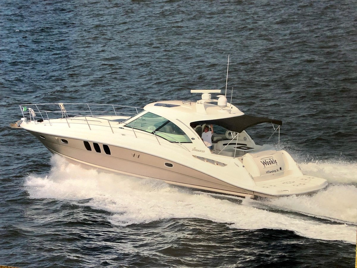 2005 Sea Ray 48 Sundancer - 48 SEA RAY For Sale