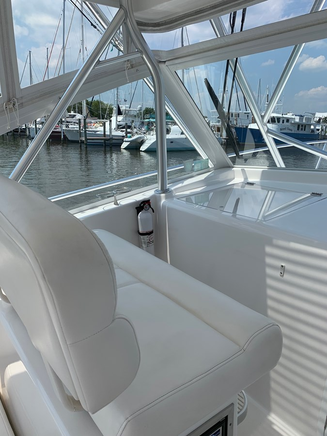 38 LUHRS For Sale