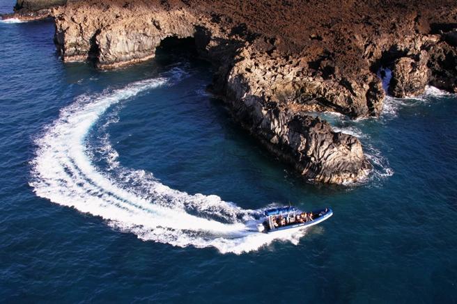 Product Ocean Raft Snorkel Trip