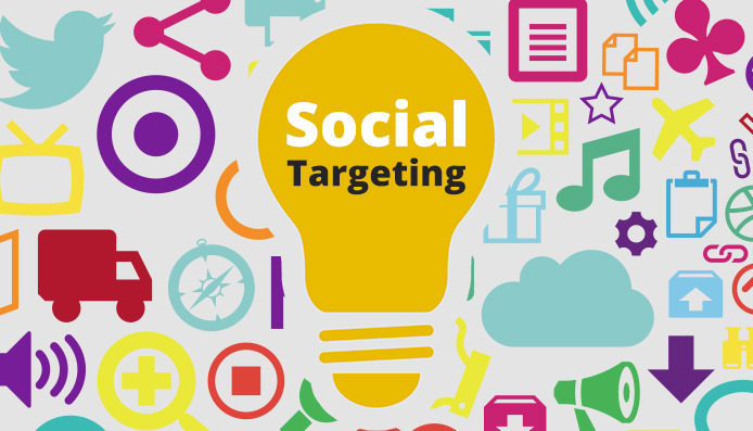 4 Reasons you should start a Social Targeting Project Today