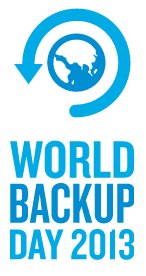 World Backup Day 2013