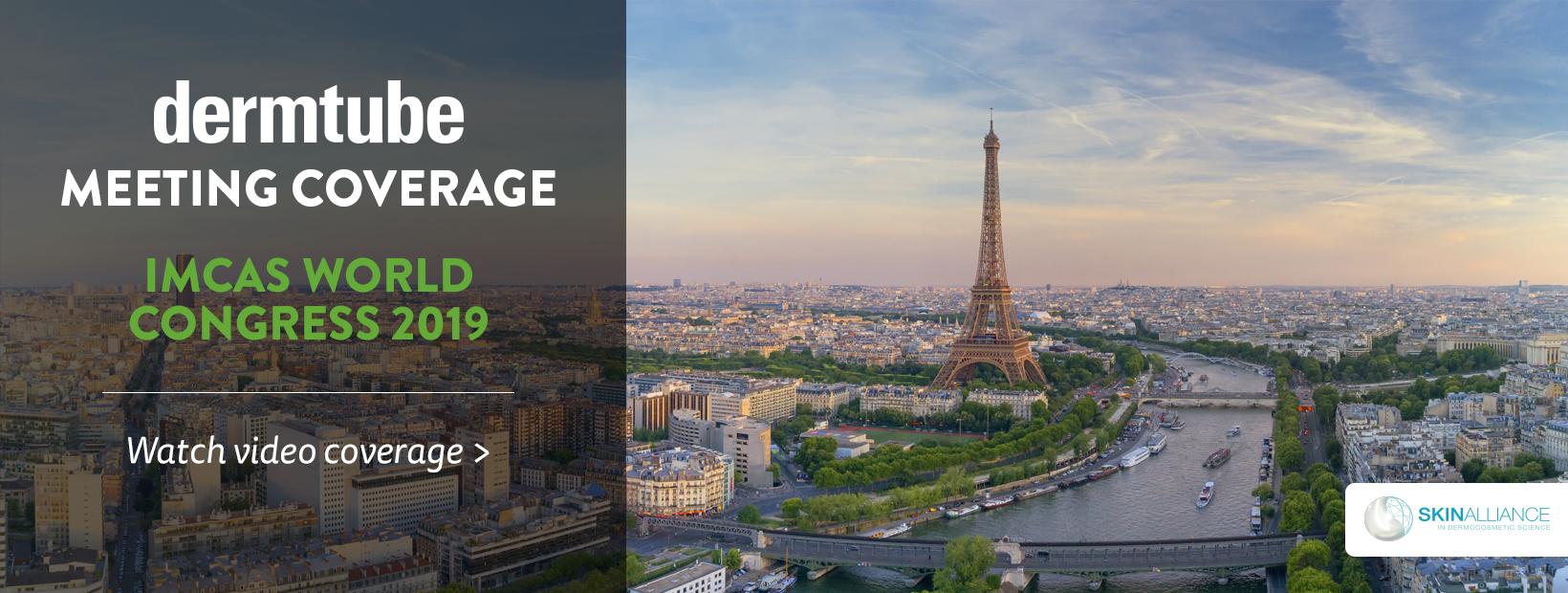 Meeting Coverage Paris 2019