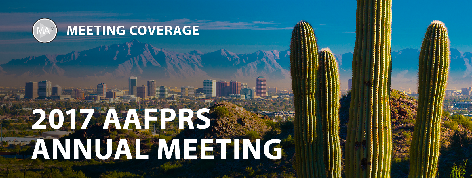 AAFPRS Annual Meeting 2017