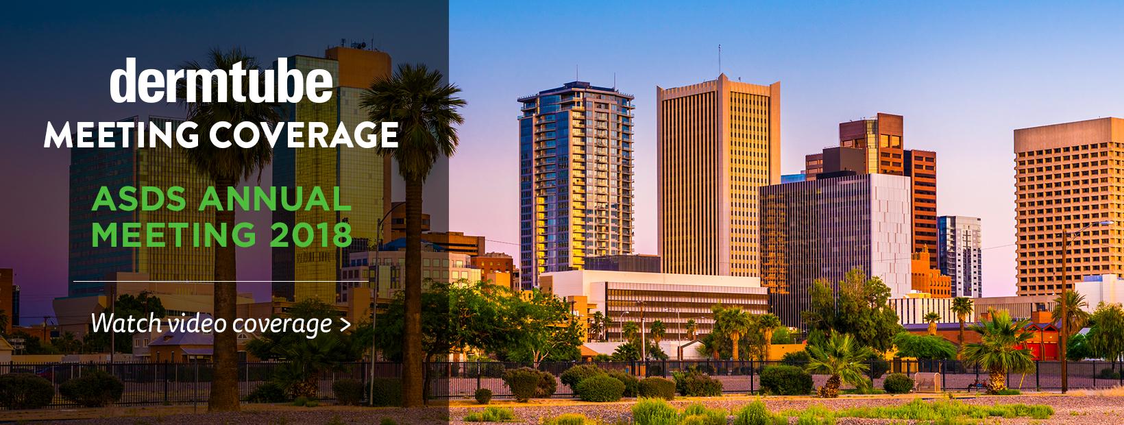 Meeting Coverage Phoenix October 2018