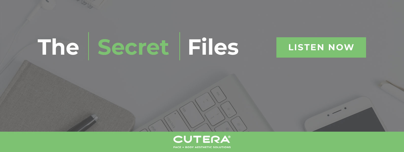 The Secret Files Podcast