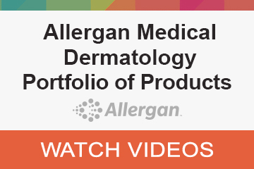 Allergan Products