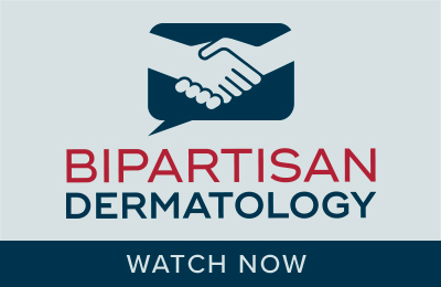 Bipartisan Dermatology