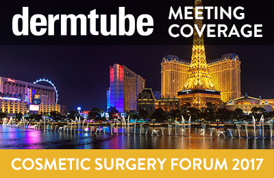 Cosmetic Surgery Forum 2017