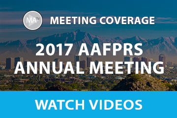 2017 AAFPRS Annual Meeting